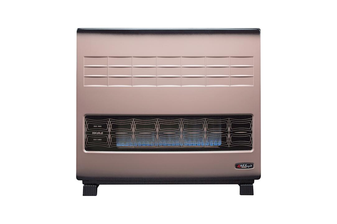 Keyvan gas heater